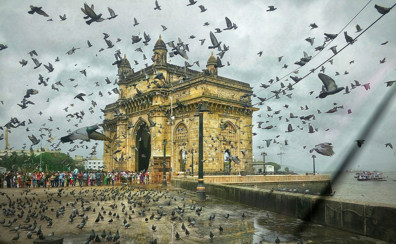 Mumbai Cruise Shore Excursion- Early Morning Tour
