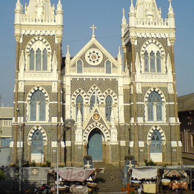 Mumbai Temple Tour